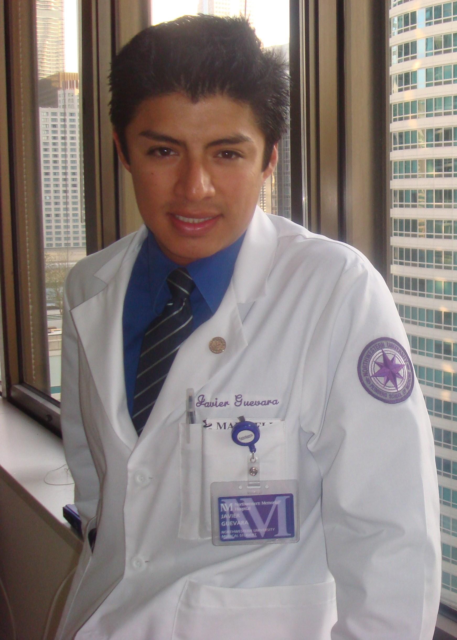 Javier - Student 6